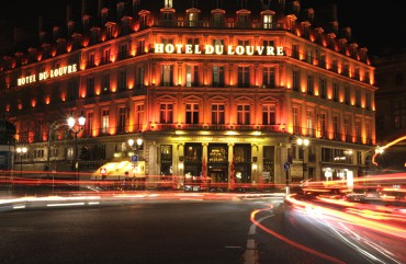 Hotel Louvre