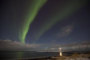 Northern Light 1